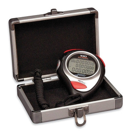 Longacre Racing Stop Watch - 30 Lap Memory