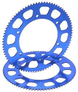 NKP 219 Sprocket 7075-T6
