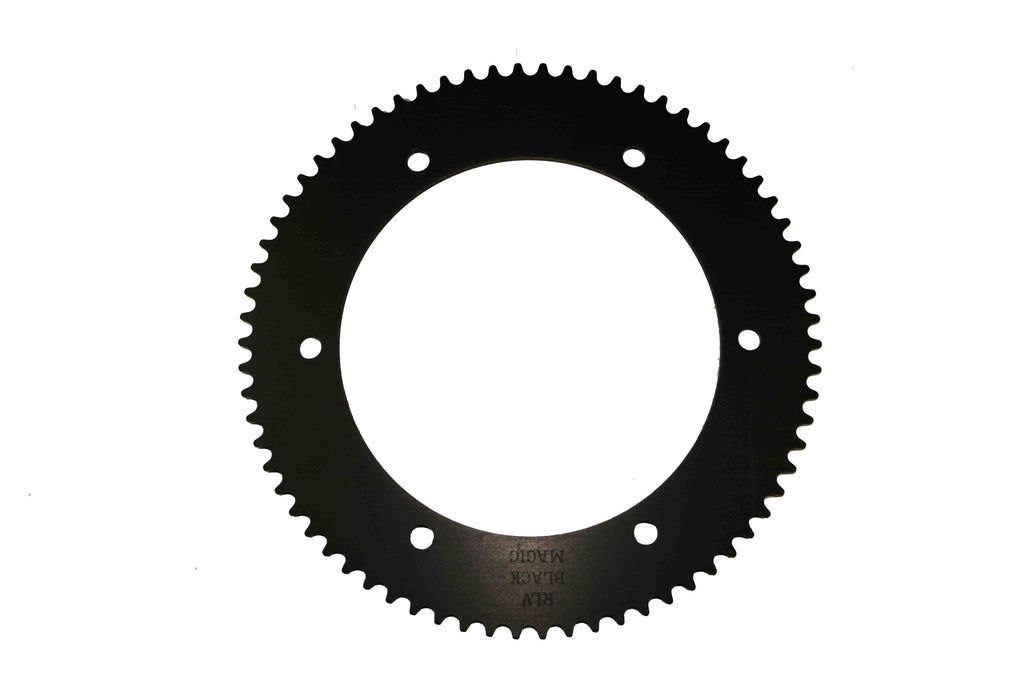 RLV 219 Black Magic Sprocket
