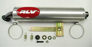 RLV Shifter Silencer