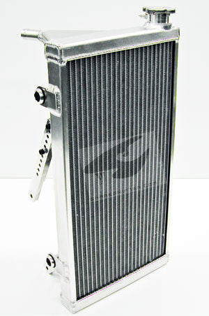 Sharkline High Efficiency Radiator