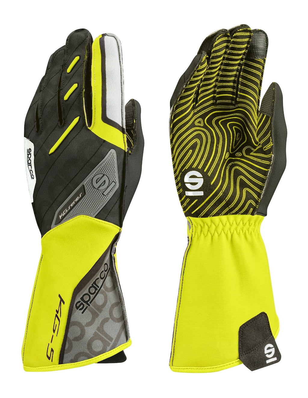 Sparco Motion KG-5 Karting Gloves