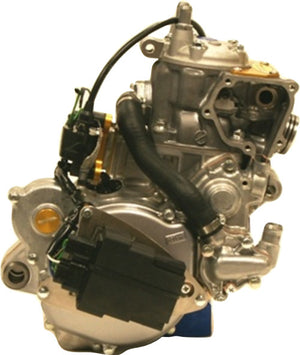 SwedeTech CR125 Stock Moto Engine