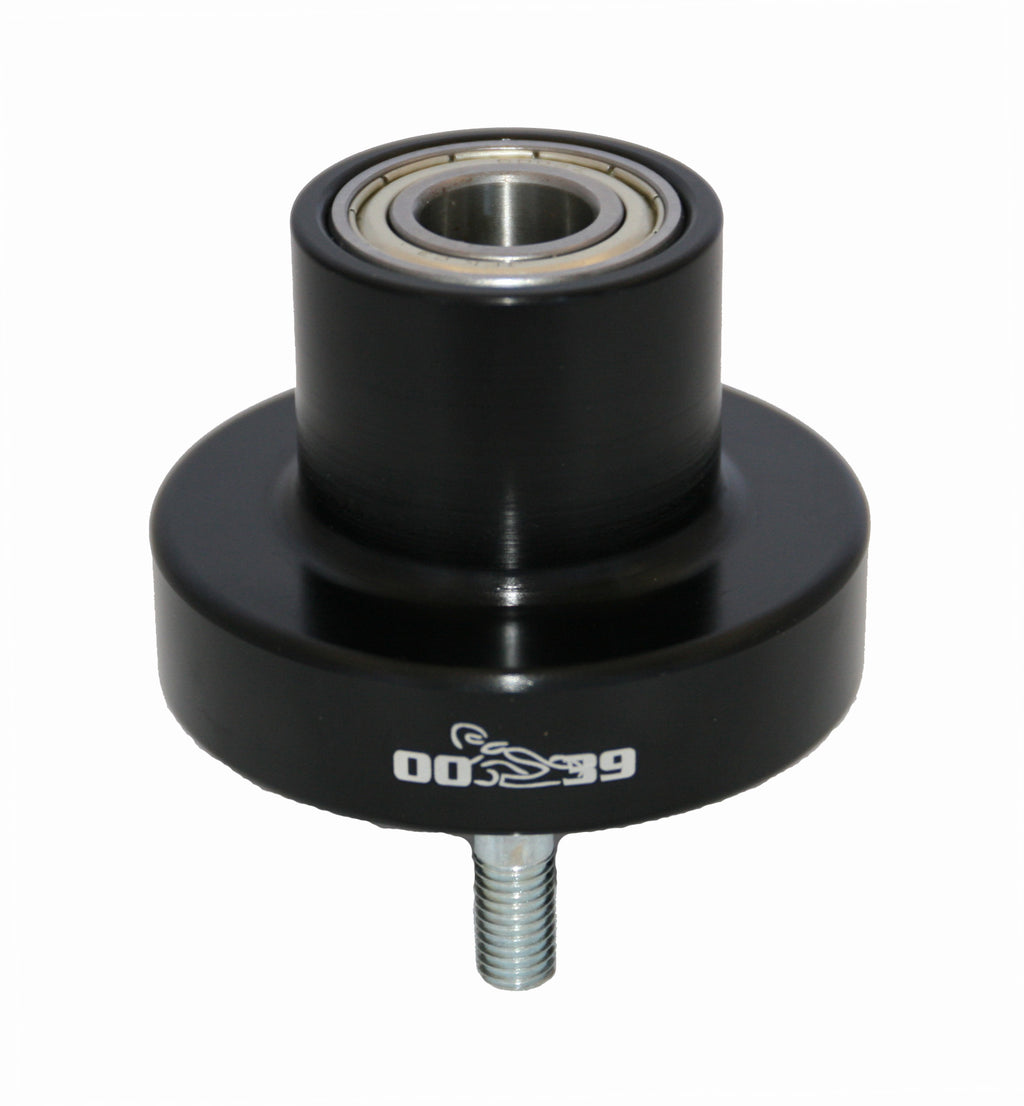 VLR Front Wheel Hub 50mm Long
