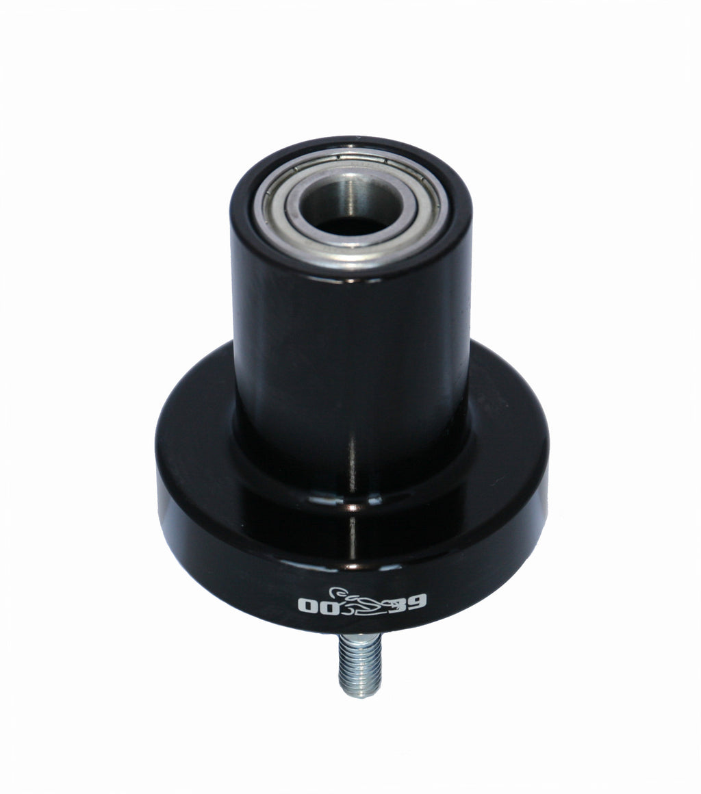 VLR Front Wheel Hub 75mm Long