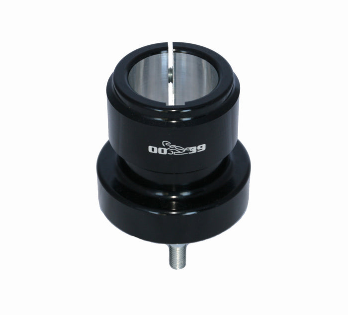 VLR Rear Hub 75mm Long