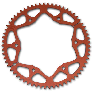 WMS #35 Tuck N Run Split Sprocket - Full Tooth