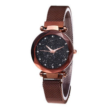 Charger l'image dans la galerie, Women Watches 2019 Luxury Brand Crystal Fashion Dress Woman Watches Clock Quartz Ladies Wrist Watches For Women Relogio Feminino