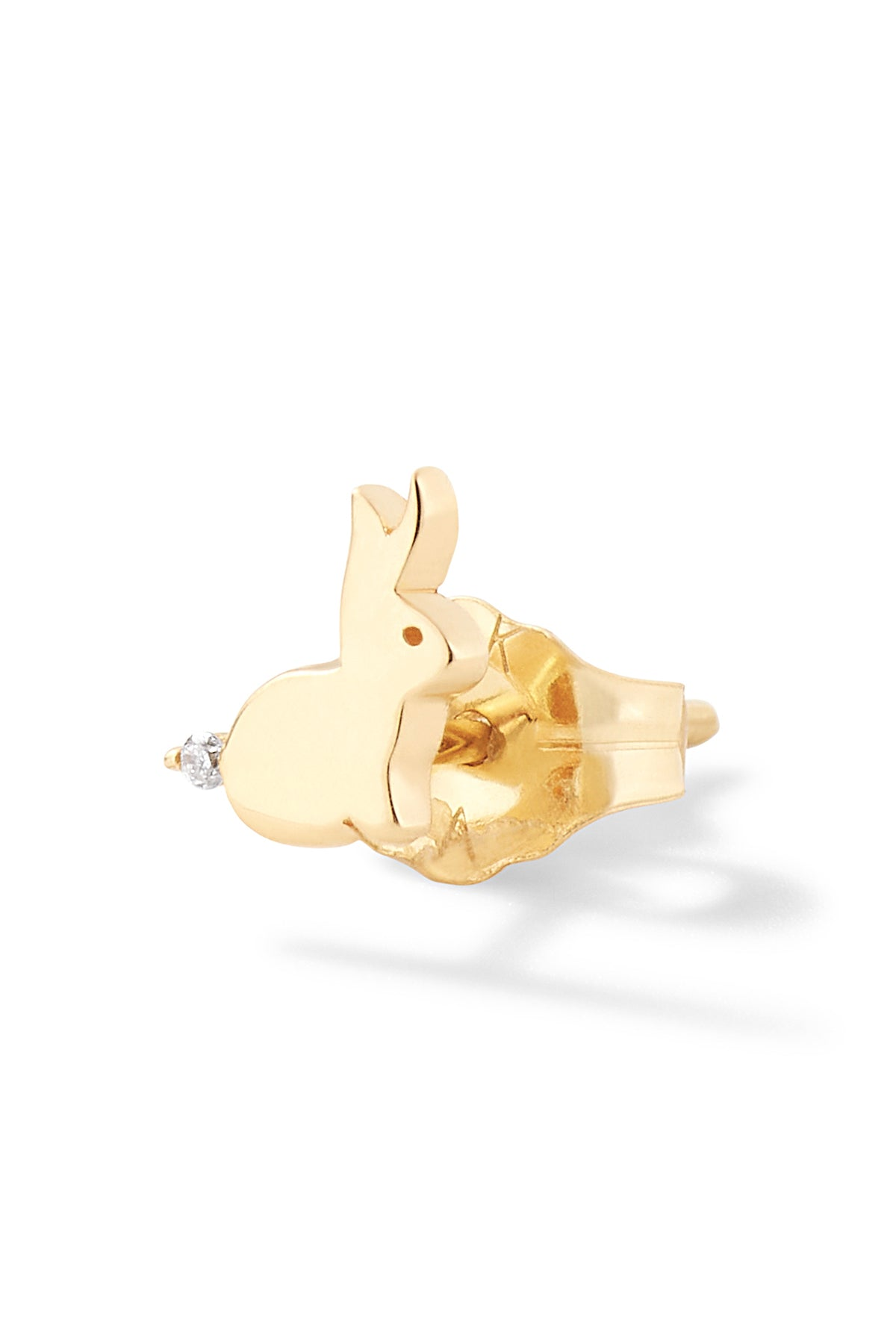 Tiny Bunny Stud - In Stock