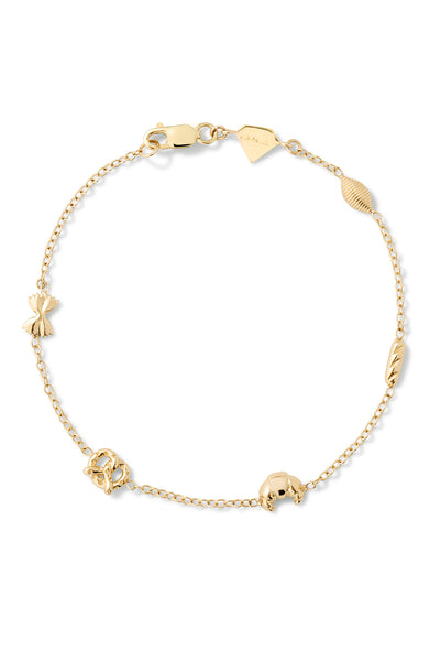 Carbs By the Yard Bracelet - In Stock