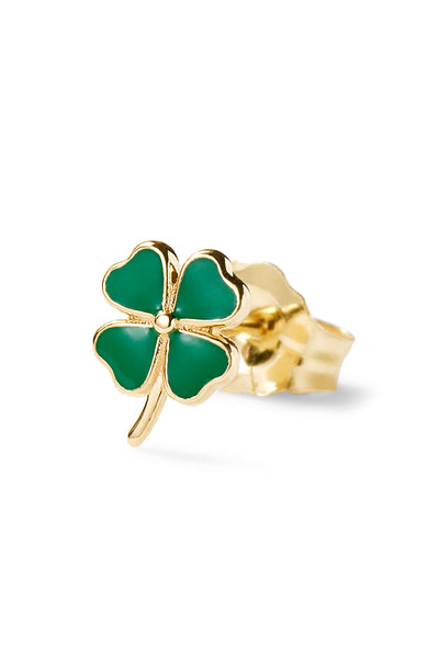 Four Leaf Clover Stud