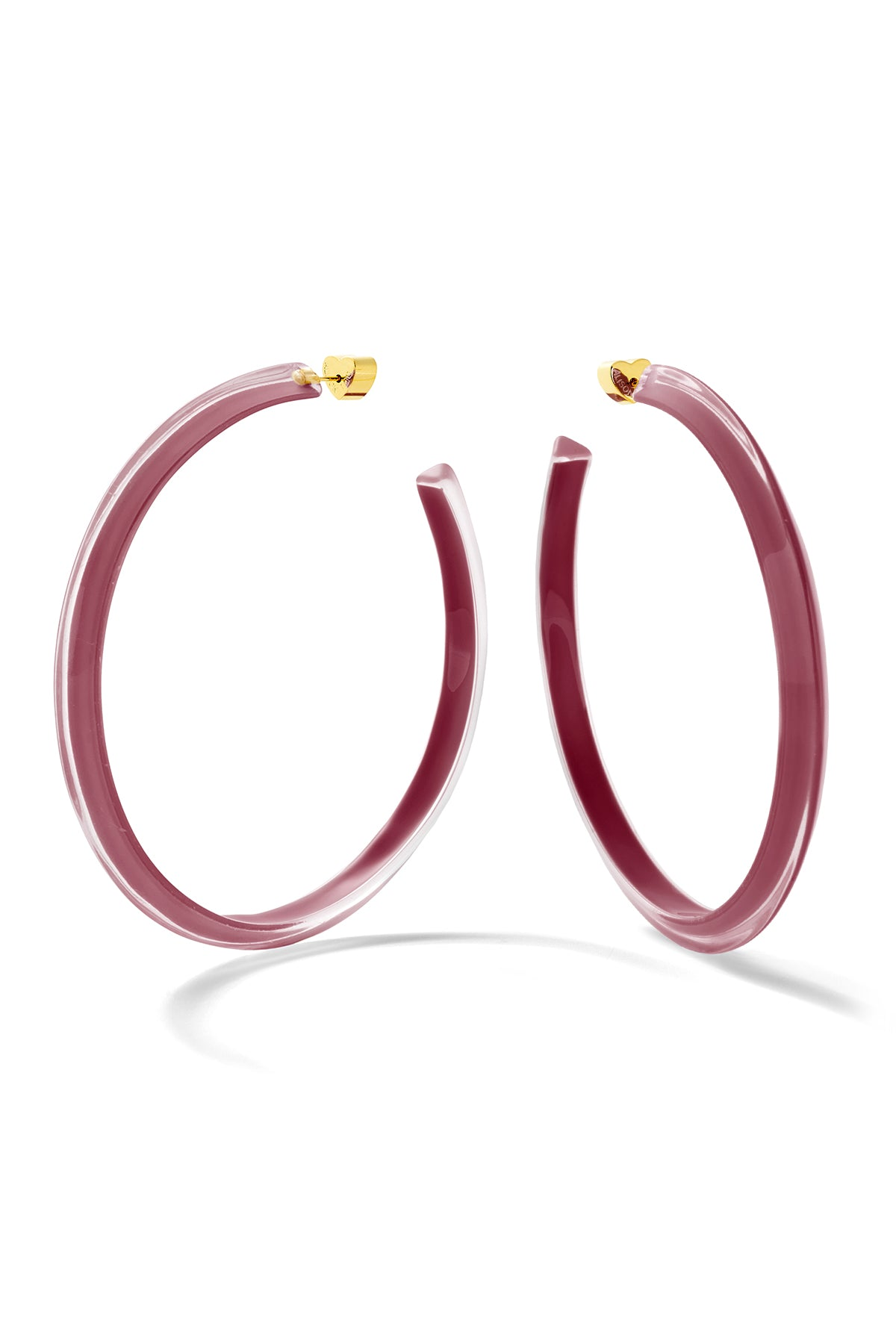 Fall Large Jelly Hoops