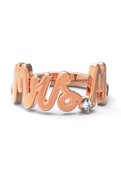 Mrs. M Ring - In Stock
