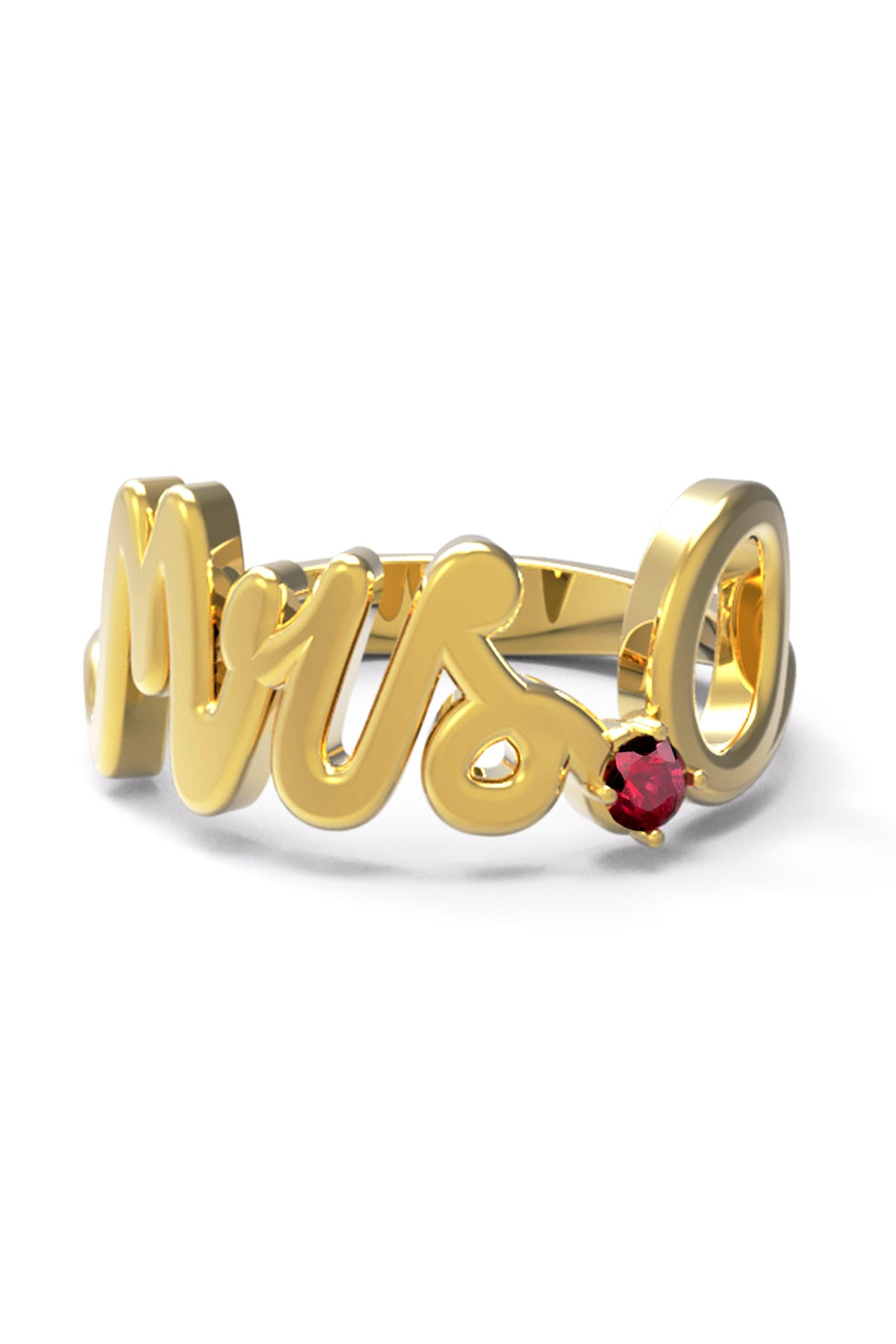 Mrs. O Ring - In Stock
