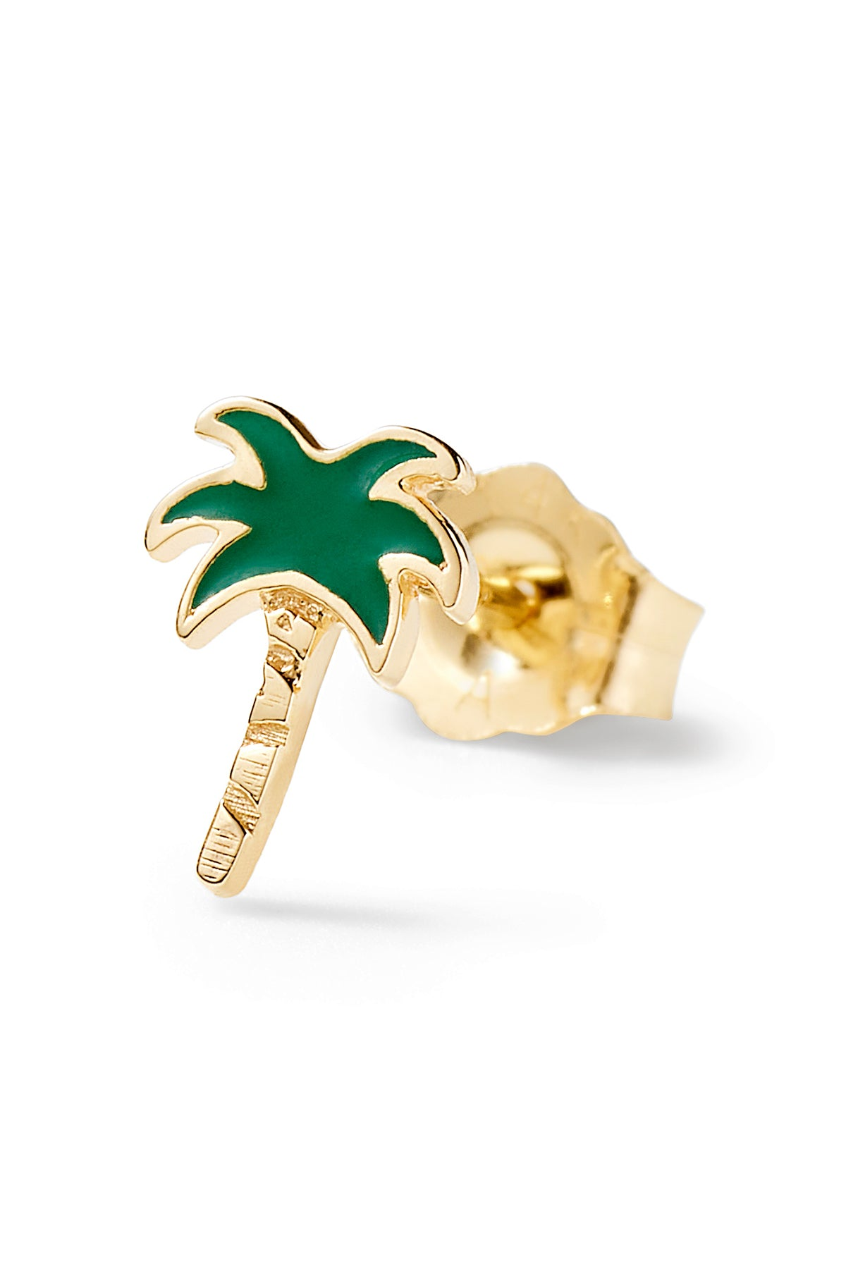 Palm Tree Stud