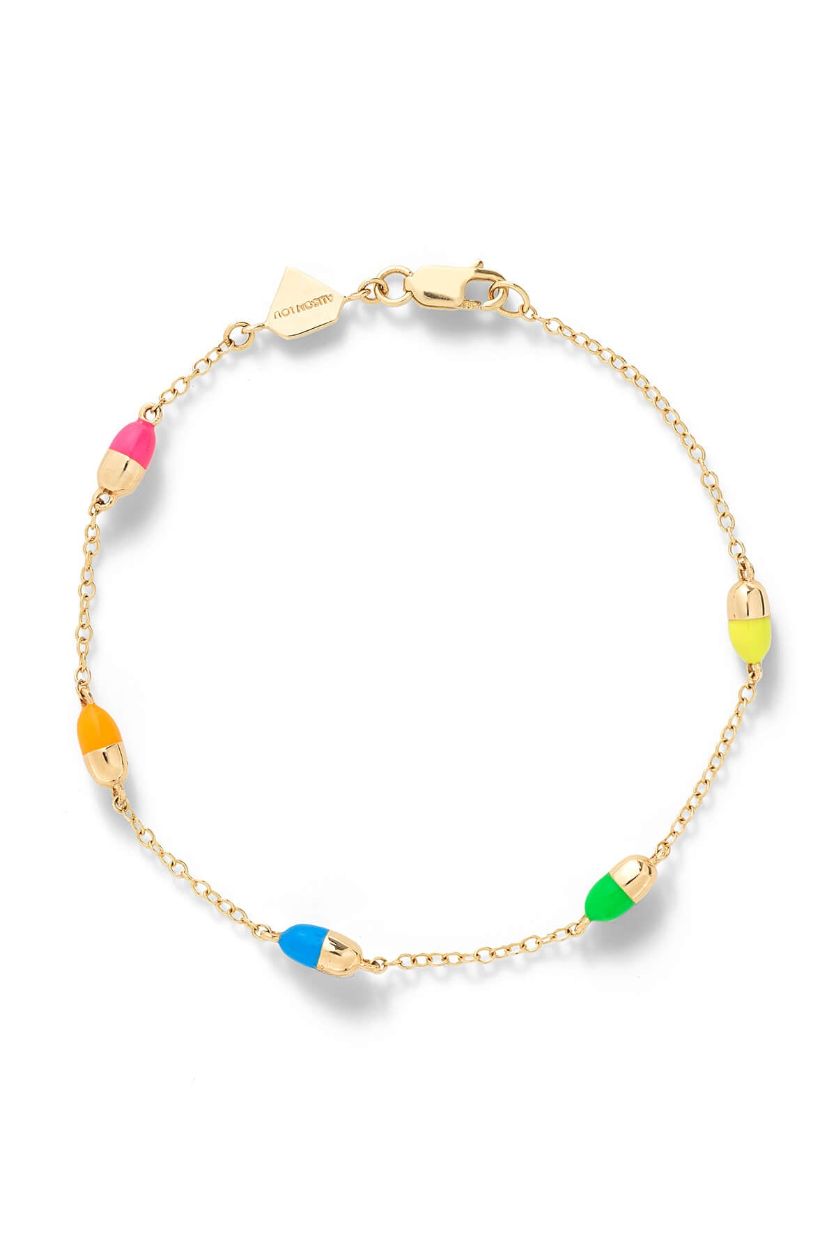 Pill By the Yard Bracelet