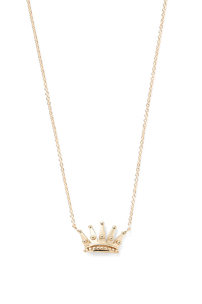 Queen Necklace