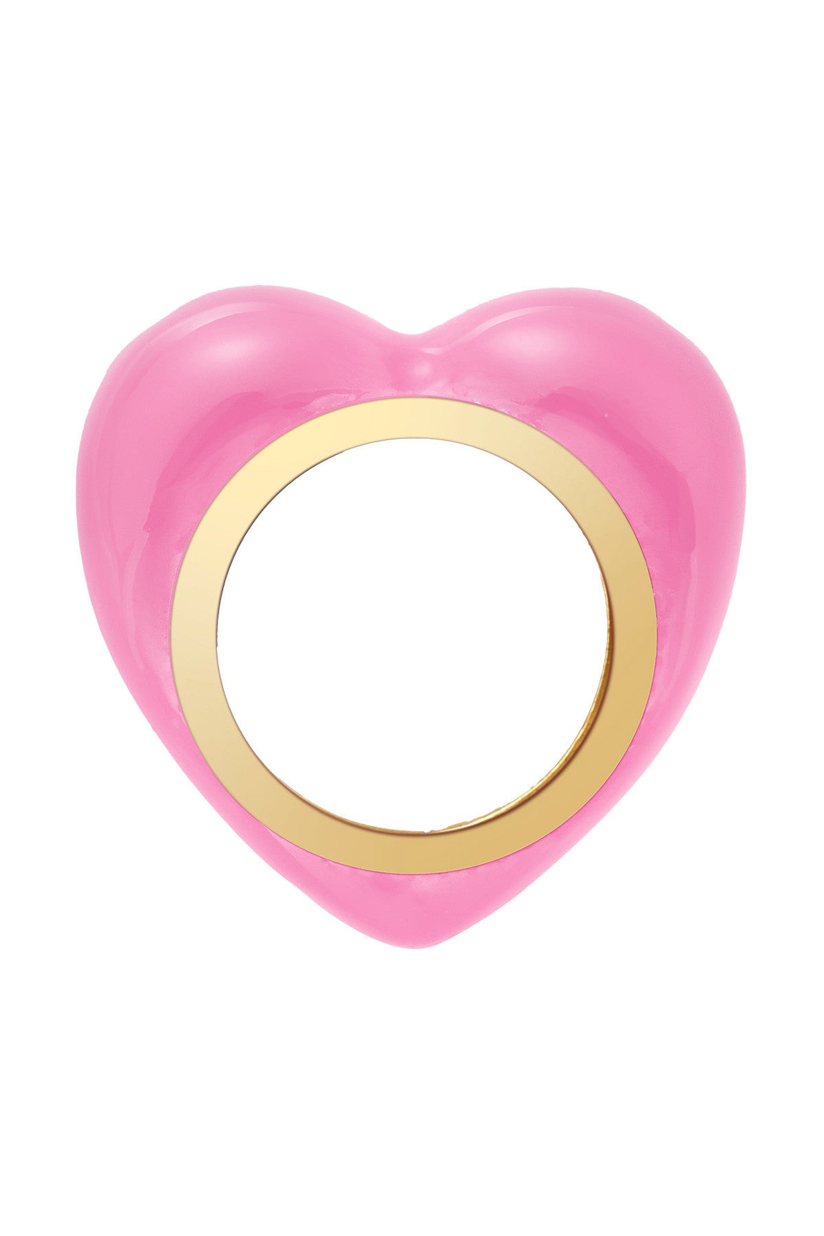 All My Heart Ring - 3 Color Options