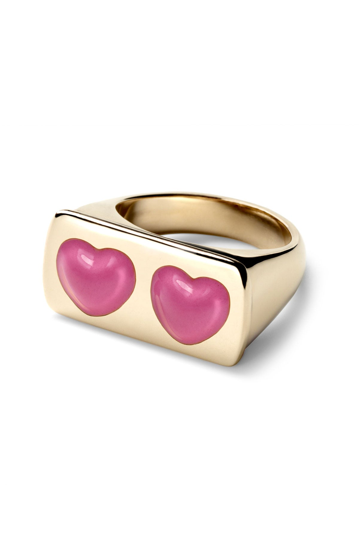 Lovestruck Bar Ring - Color Option