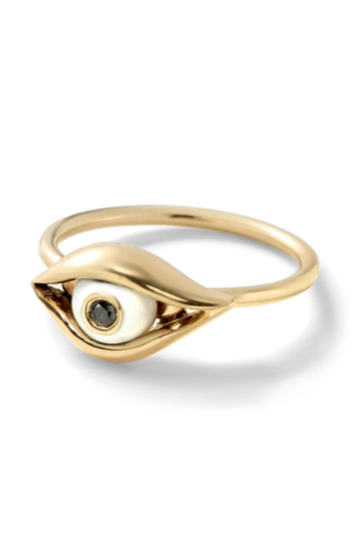 Eye Stack Ring