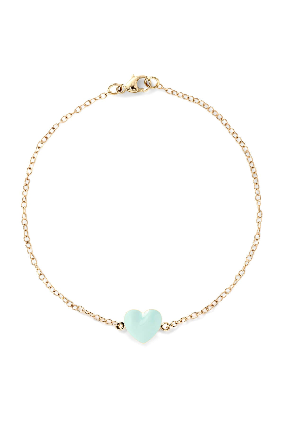 Heart Bracelet - In Stock