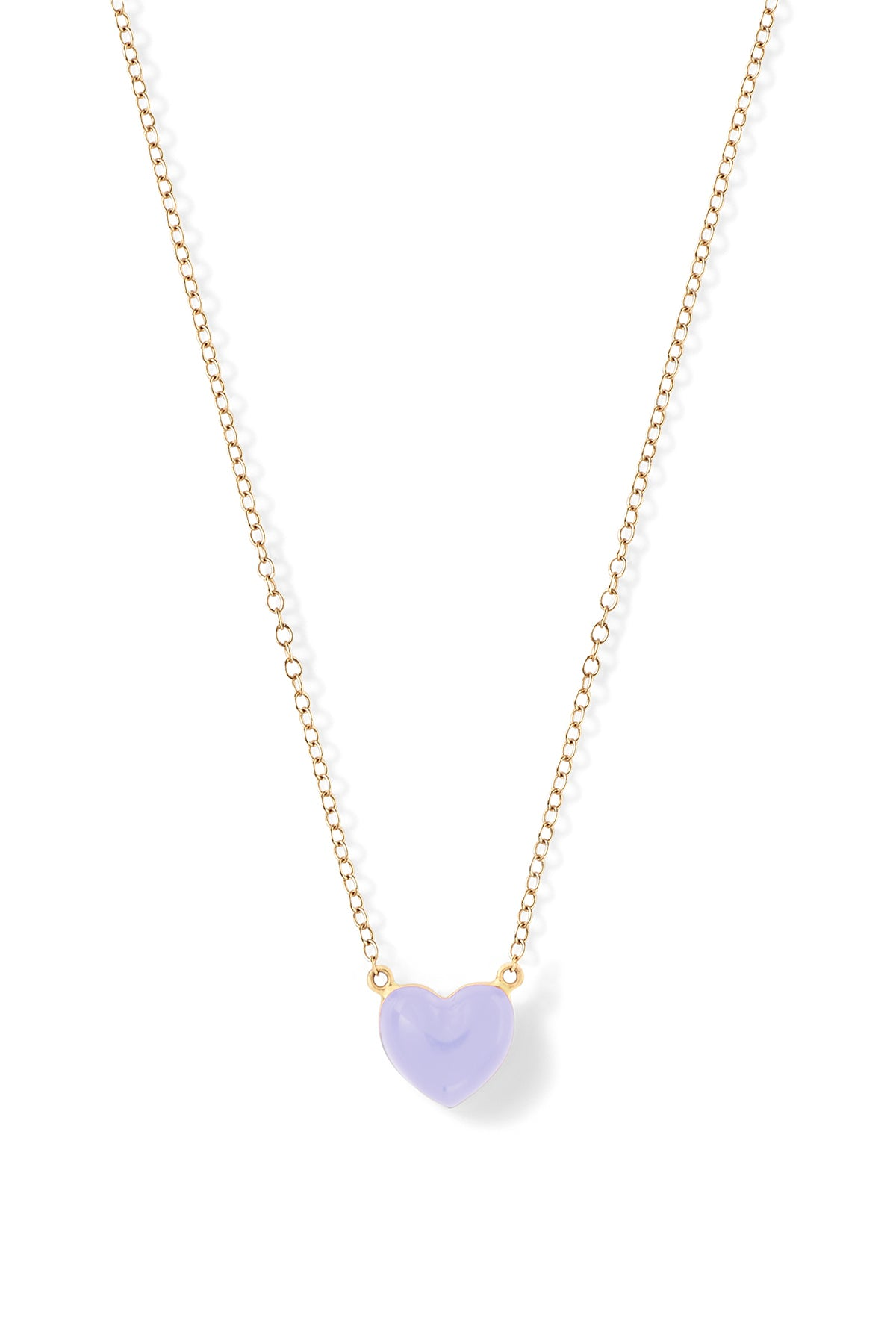 Heart Necklace - In Stock