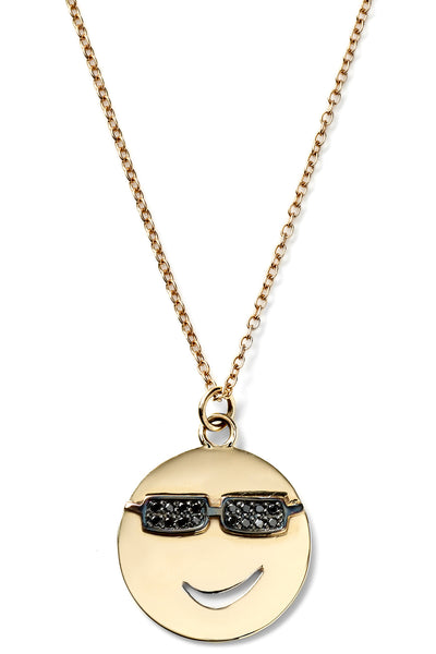 Large Joe Cool Necklace