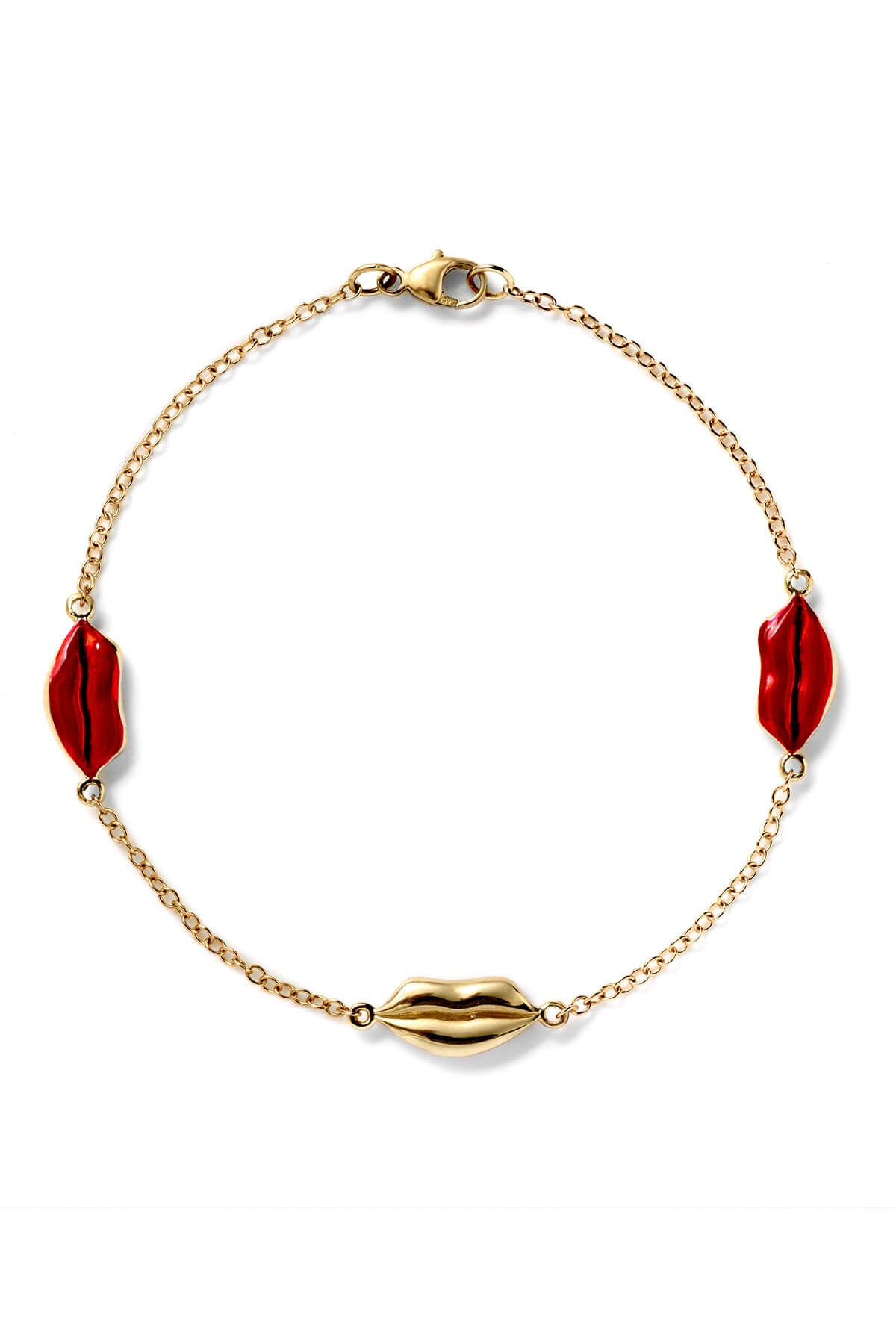 Kiss By The Yard Bracelet - In Stock
