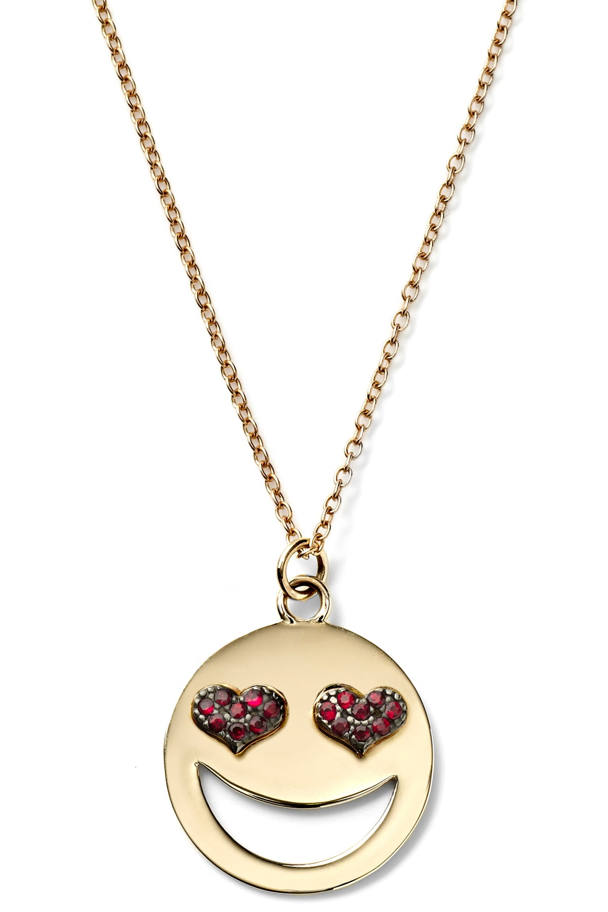 Large Lovestruck Necklace