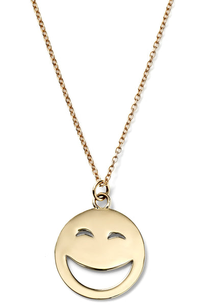 Large ROTFL Necklace