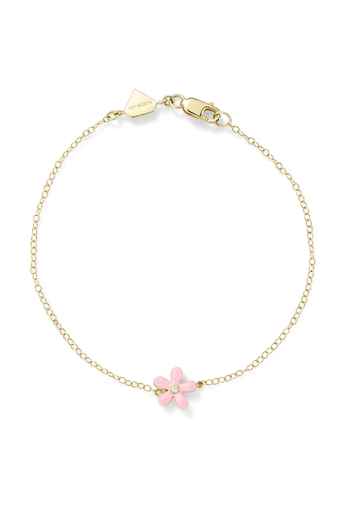 Single Wildflower Bracelet - In Stock
