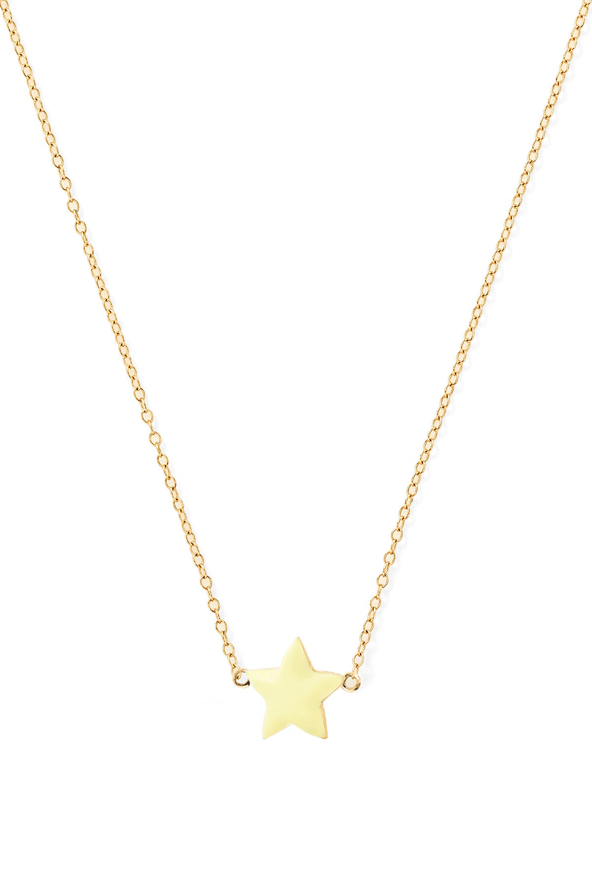 Star Necklace - In Stock