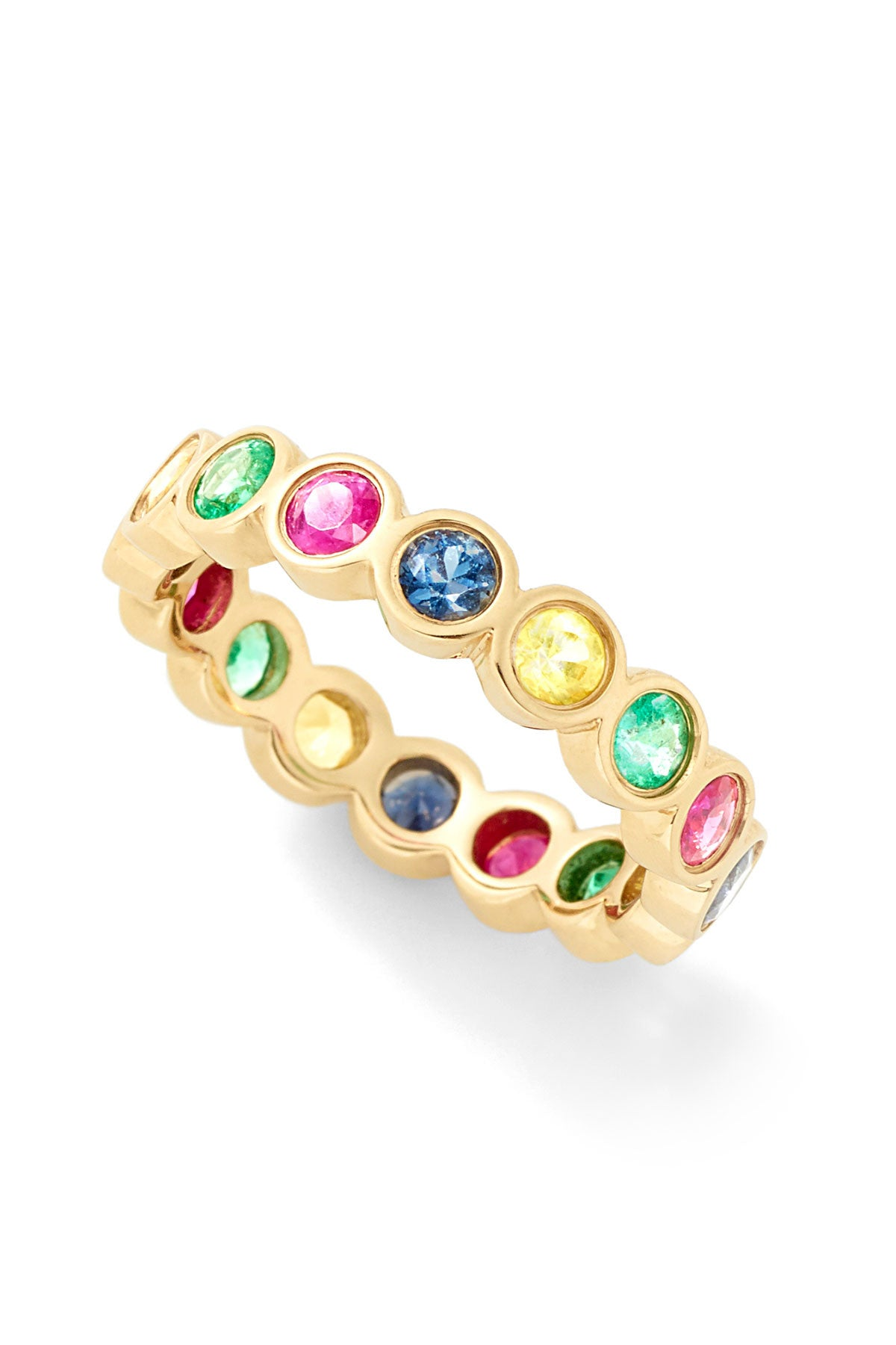 Twister Eternity Band