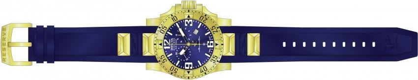 Pulso Invicta 6266_band