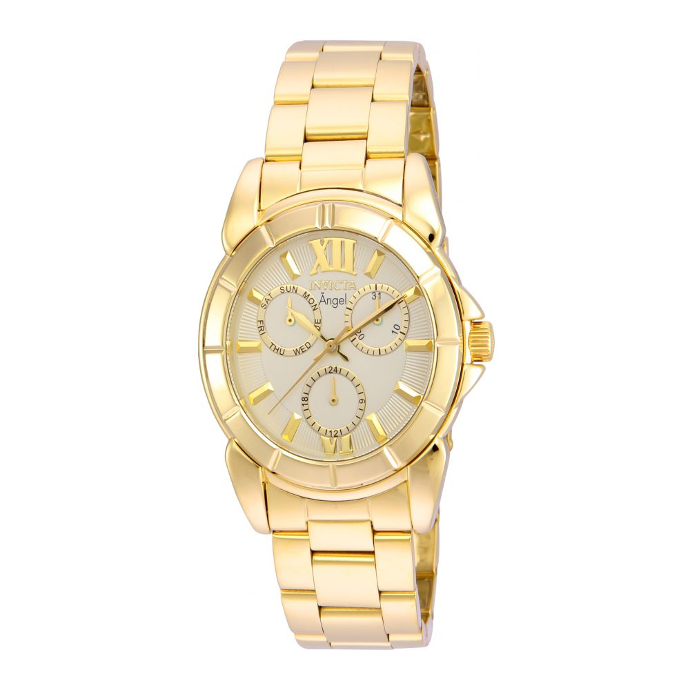 RELOJ ANGEL INVICTA MODELO 21700