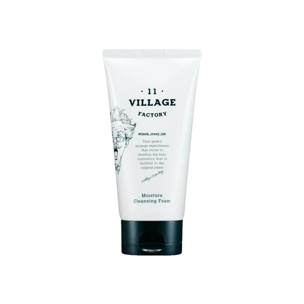 11-village-factory-moisture-cleansing-foam-gel-limpiador-naad-beauty-cosmetica-coreana