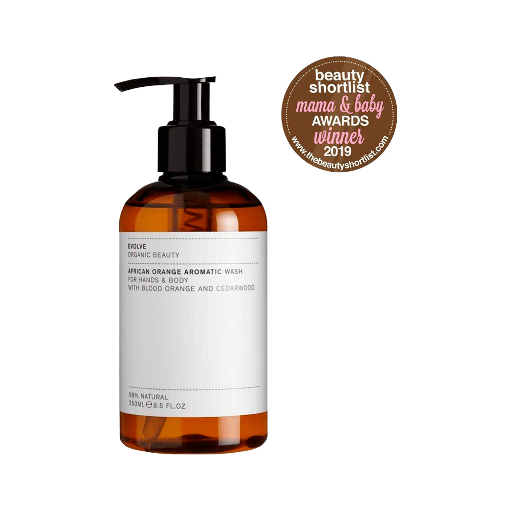 EVOLVE-ORGANIC-BEAUTY-AFRICAN-ORANGE-AROMATIC-WASH-GEL-CUERPO-CORPORAL-NARANJA-NAAD-BEAUTY-CANARIAS