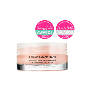 RENAISSANCE-MASK-NUTRI-ACTIVE-BRIGHTENING-RESURFACING-MASK-MASCARILLA-ENZIMATICA-PAPAYA-LUMINOSIDAD.
