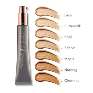 delilah-Time-Frame-Future-Resist-Foundation-SPF-20-base-paleta-muestras-tonos-maquillaje-make-up-naad-beauty-canarias-lanzarote