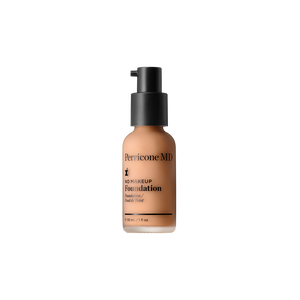 No MakeUp Foundation UVA Medium Protection SPF 20 BEIGE