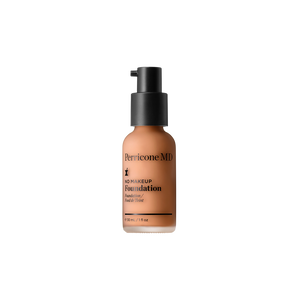No MakeUp Foundation UVA Medium Protection SPF 20 GOLDEN