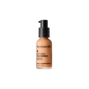 No MakeUp Foundation UVA Medium Protection SPF 20 LIGHT