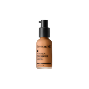 No MakeUp Foundation UVA Medium Protection SPF 20 TAN