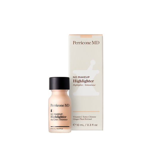 No Makeup Highlighter Dr Perricone MD-iluminador-liquido-naad-beauty-lanzarote-canarias