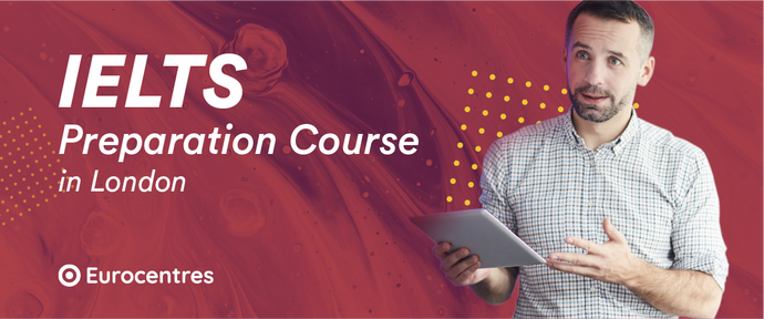 IELTS Preparation Course in London