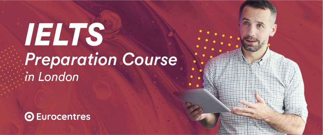 IELTS Course Intensive