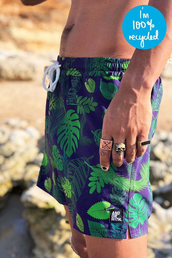 tropical-recycled-trash-board-shorts-andorwith-surf-beach-wear