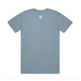 Family Tee Faded Blue