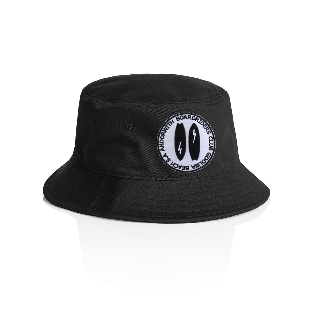 Boardriders Bucket Cap black