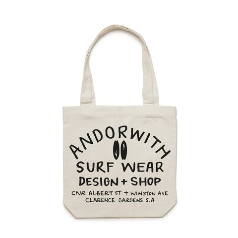 Design & Shop Carry Tote